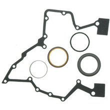 DODGE 2003-2007 5.9L TIMING COVER SEAL WITH WEAR SLEEVE