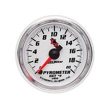 Auto Meter Cobalt C2 Pyrometer Gauge