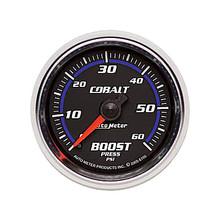 Auto Meter Cobalt Boost Gauge