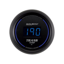 Auto Meter Cobalt Digital Transmission Temp Gauge