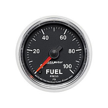 Auto Meter GS Series Fuel Pressure Gauge