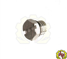 Deviant Bleeder Screw 01-10 Duramax