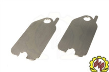Deviant EGR Blocker Plates for 2011+ GM 6.6L Duramax LML-Race Purposes Only