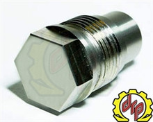 Deviant Rail Plug For 04.5-10 6.6L Duramax