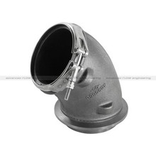 BladeRunner Turbocharger Turbine Elbow Replacement