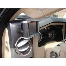 2008-2012 6.4L Ford Custom Pillar Mounting Pod
