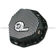 Rear Differential Cover (Machined; Street Series); Dodge Diesel Trucks