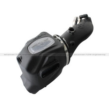 Momentum HD Pro 10R Stage-2 Intake System; Ford Diesel Trucks 08-10 V8-6.4L