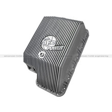 Transmission Pan (Raw); Ford Diesel Trucks