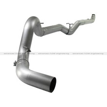 "ATLAS 5"" Down-Pipe Back Aluminized Steel Exhaust Race System; GM Diesel Trucks"