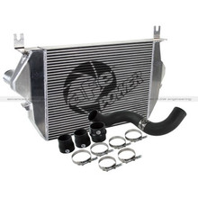 BladeRunner Intercooler with Tubes; Ford Diesel Trucks