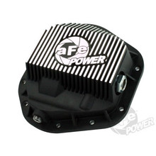 Front Differential Cover (Machined; Pro Series); Ford Diesel Trucks