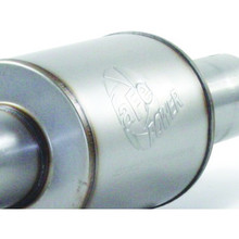 Aluminized Steel Exhaust System