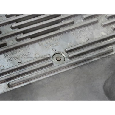 Transmission Pan (Raw); Ford Diesel Truck