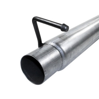 Steel Exhaust Race Pipe;