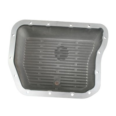 Pan Cover (Machined);