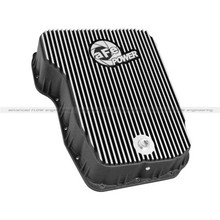 Transmission Pan Cover (Machined); Dodge Diesel Trucks