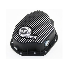 Rear Differential Cover (Machined; Pro Series);