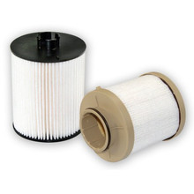 Fuel Fluid Filter; Ford Diesel Trucks