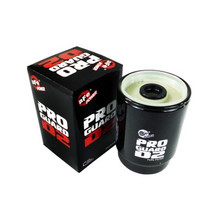 Pro-GUARD D2 Fuel Fluid Filter; GM Diesel