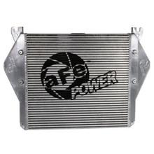 BladeRunner Intercooler; Dodge Diesel Truck