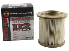Pro-GUARD D2 Fuel Fluid Filter; Dodge Diesel Trucks