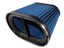Magnum FLOW PRO 5R OER Air Filter; Ford Diesel Trucks