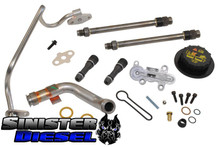 6.0 Powerstroke Update Kit 2003-2004