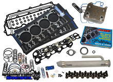 Sinister Diesel Master Solution Kit for 04-07 6 0L