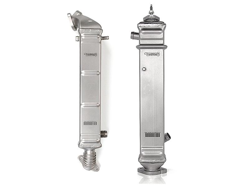Sinister Diesel EGR Coolers for Ford Powerstroke 2008-2010 6 4L