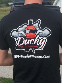 Ducky Fuel Injection Shirt
