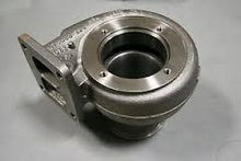S300 Gated T3 Turbine housing