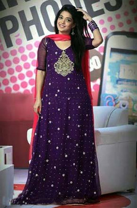 Desi Celebrity Inspired Dresses  Los Angeles