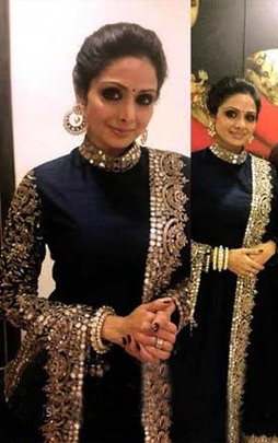 Desi Celebrity Inspired Dresses Berlin