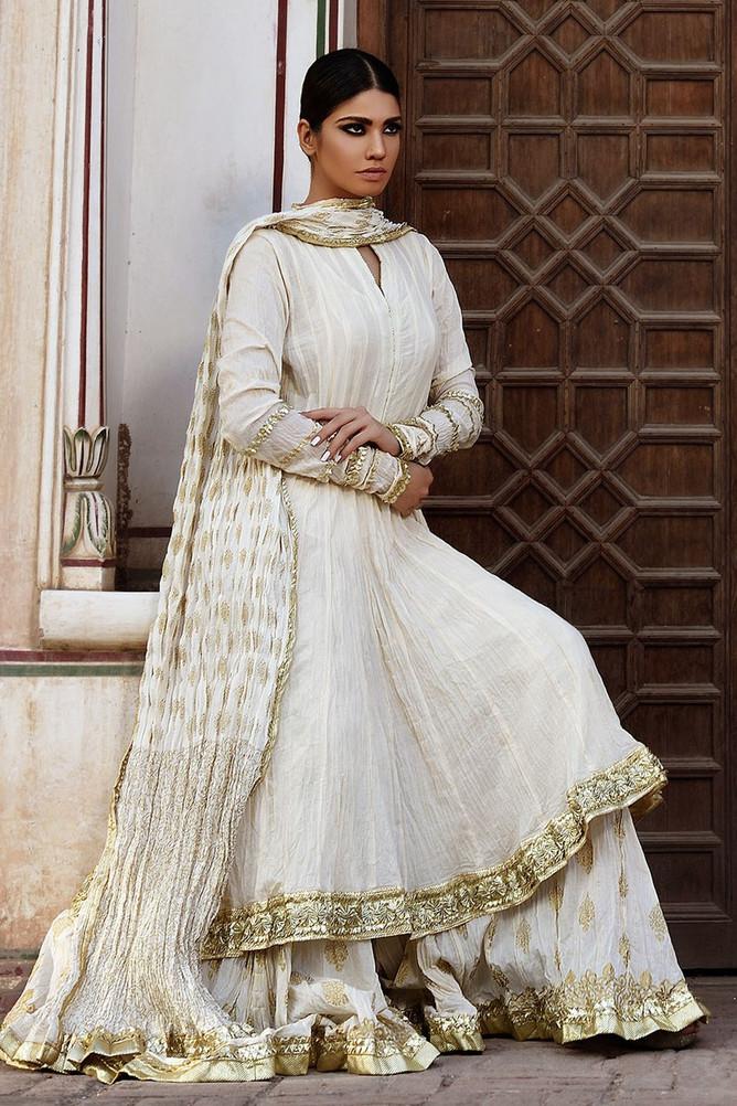 Ladies Anarkali Dresses