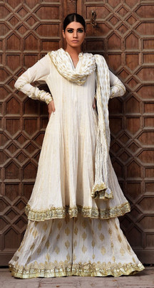 latest  Designer Anarkali Dresses Chicago