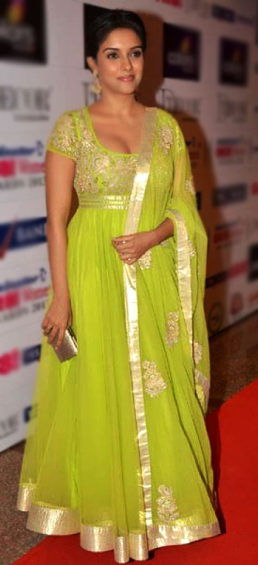 Desi Celebrity Inspired Dresses Georgia