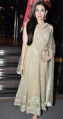 Desi Celebrity Inspired Dresses  Manchester