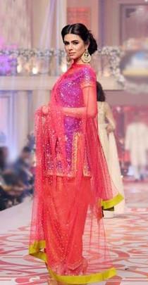 Desi Celebrity Inspired Dresses New York