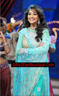 Desi Celebrity Inspired Dresses Kuwait