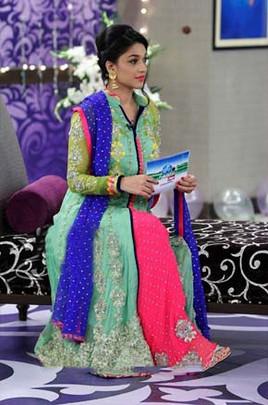 Desi Celebrity Inspired Dresses Burnley
