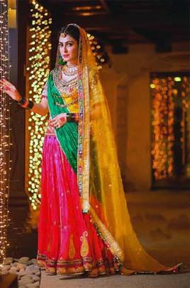 Desi Celebrity Inspired Dresses Denver
