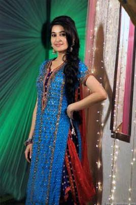 Desi Celebrity Inspired Dresses Bury
