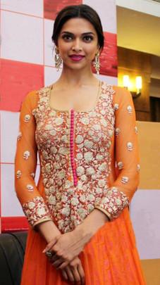 Desi Celebrity Inspired Dresses London