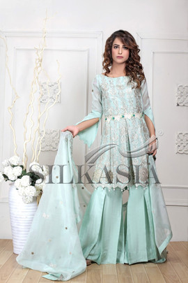 Banarsi Formal Wear Collection New York  01