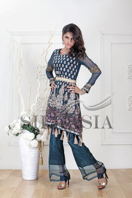 Banarsi Formal Wear Collection Boston  01