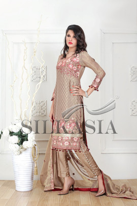 Banarsi Formal Wear Collection Michigan 01