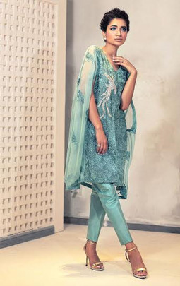 Tena Durrani Designer Collection Calgary