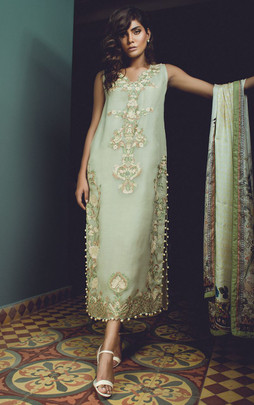Tena Durrani Designer Collection Frankfurt