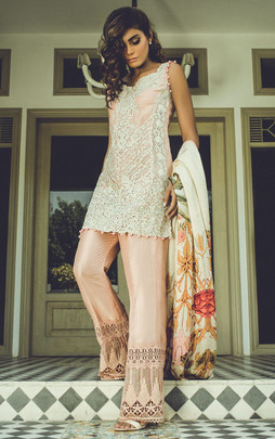 Tena Durrani Designer Collection Berlin